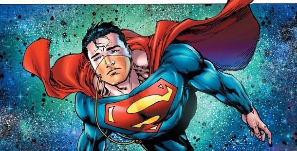 Review VF - Superman Rebirth Tome 6 : Imperius Lex 2