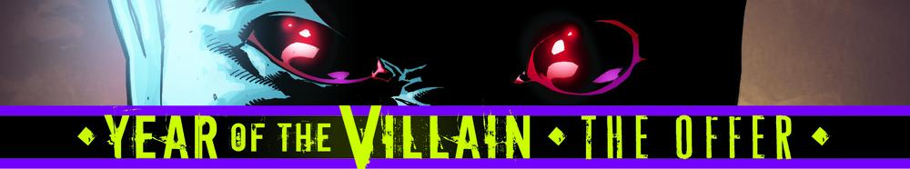 Year of the Villain : de nouveaux détails et plein de variant covers dévoilées 5