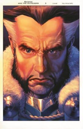 Year of the Villain : de nouveaux détails et plein de variant covers dévoilées 18