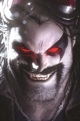 Year of the Villain : de nouveaux détails et plein de variant covers dévoilées 29
