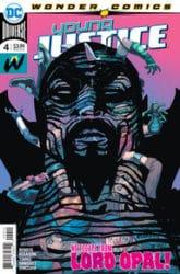 HIGHLIGHTS DE LA SEMAINE #45 (Rebirth, Wonder Comics) 3