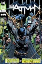 HIGHLIGHTS DE LA SEMAINE #49 (Rebirth, Wonder Comics) 2