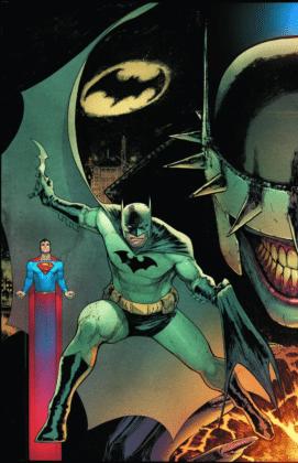 août 2019 batman superman