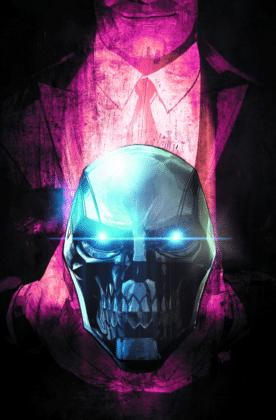 Sinestro et Black Mask auront droit à leur one-shot pour Year of the Villain 1
