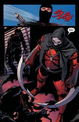 Preview VO - Detective Comics Annual #2 5