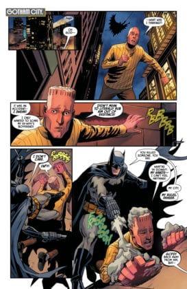 Preview VO - Detective Comics Annual #2 6