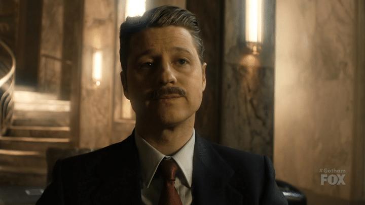 Review TV - Gotham S05E12 - Dernier épisode de la série 1