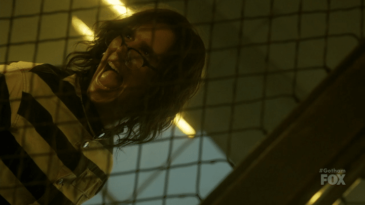 Review TV - Gotham S05E12 - Dernier épisode de la série 2