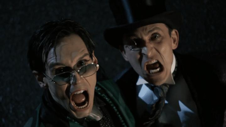 Review TV - Gotham S05E12 - Dernier épisode de la série 5