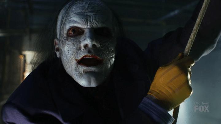 Review TV - Gotham S05E12 - Dernier épisode de la série 4
