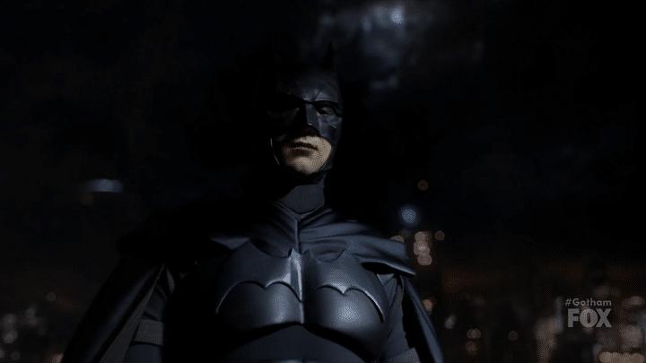 Review TV - Gotham S05E12 - Dernier épisode de la série 6