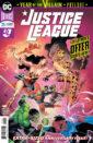 Un nouveau logo pour le titre Justice League 2