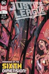 HIGHLIGHTS DE LA SEMAINE #49 (Rebirth, Wonder Comics) 3
