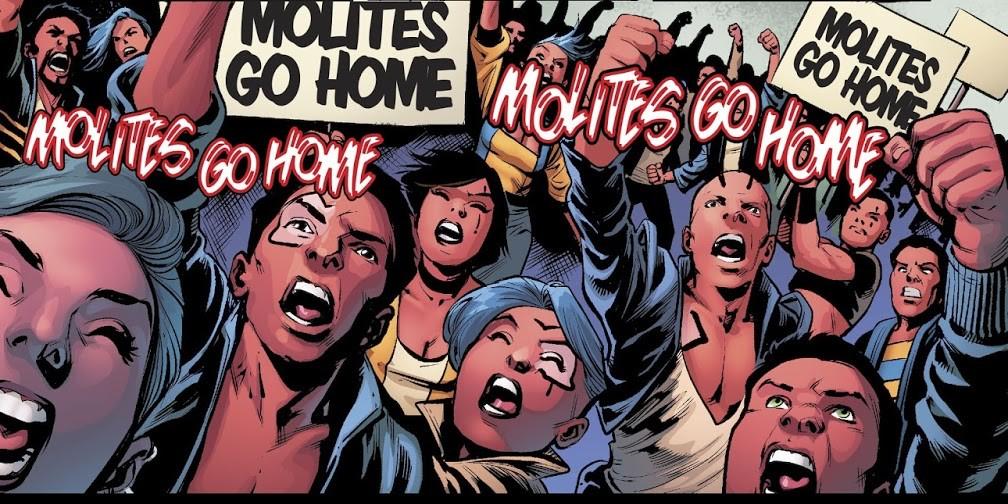 Justice League Récit complet #13 image2