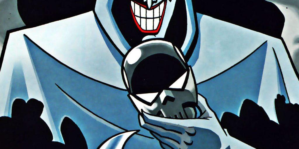 Critique – Batman & Robin Aventures Volume 2