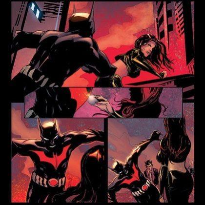 Bendis ramène la Legion of Super-Heroes en septembre dans Millenium 2