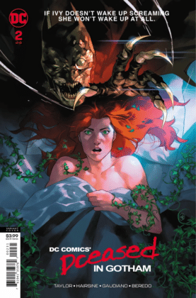 Preview VO - DCeased #2 2