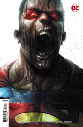 Preview VO - DCeased #2 3