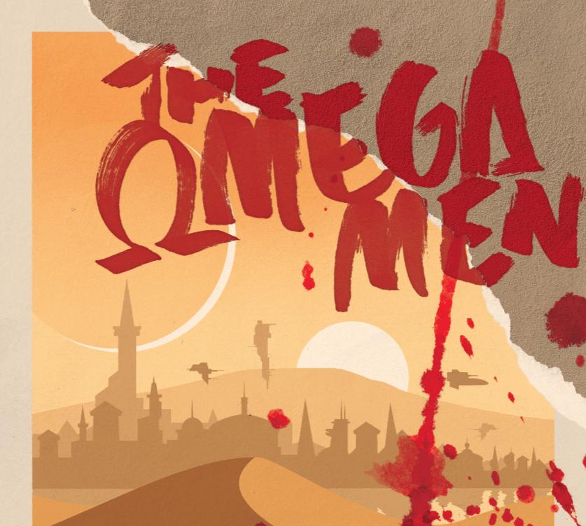 Review VF - Omega Men 1