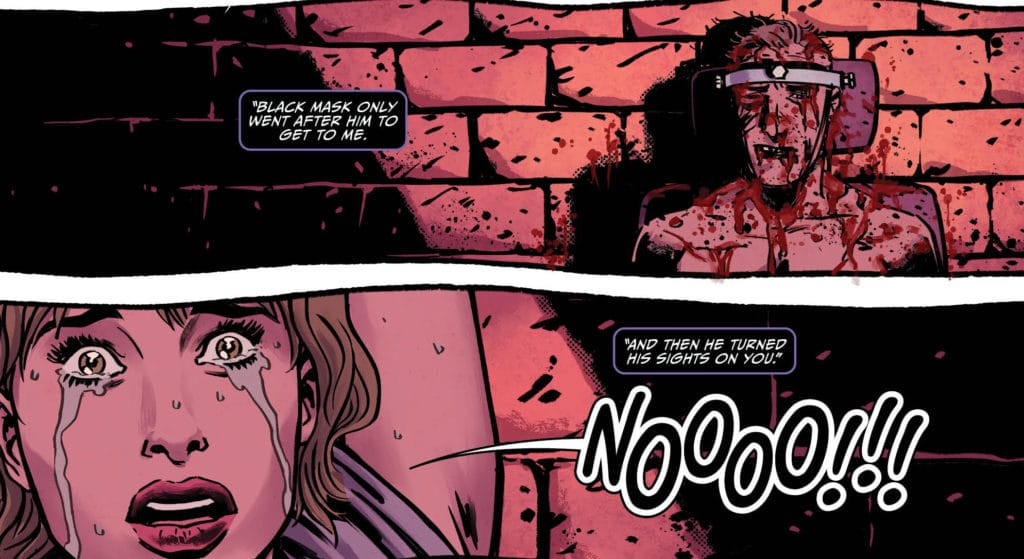 Review VF - Selina Kyle : Catwoman Tome 1 : Pâles Copies 2