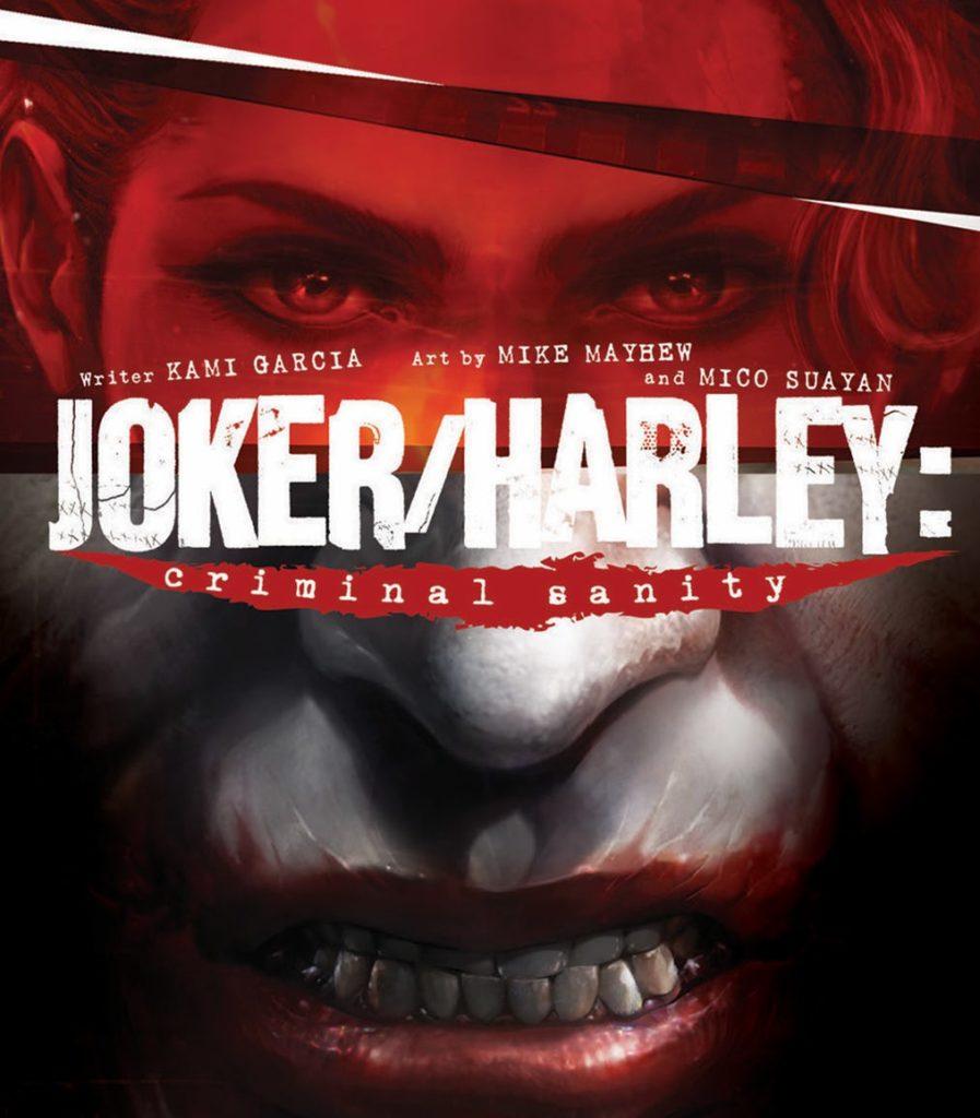 Joker Harley Criminal Sanity arrive au Black Label