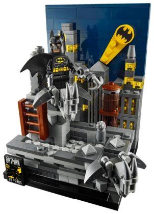 Lego présente son set Batman exclusif SDCC 2019 1
