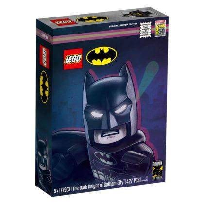 Lego présente son set Batman exclusif SDCC 2019 4