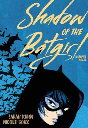 Quatre nouveaux graphic novels pour l'imprint DC Ink 3