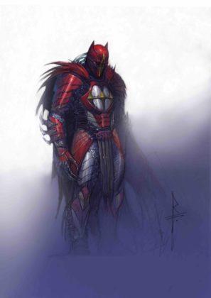 DC revisite ses classiques à travers des one-shots sur le Dark Multiverse 3