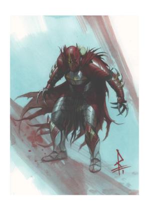 DC revisite ses classiques à travers des one-shots sur le Dark Multiverse 4