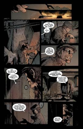 Preview VO - Batman : Last Knight on Earth #2 2