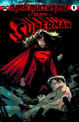 DC revisite ses classiques à travers des one-shots sur le Dark Multiverse 2