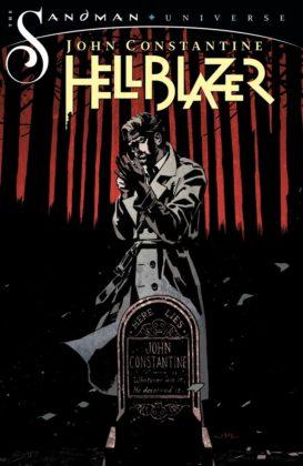 DC annonce le retour d'une série Hellblazer 2