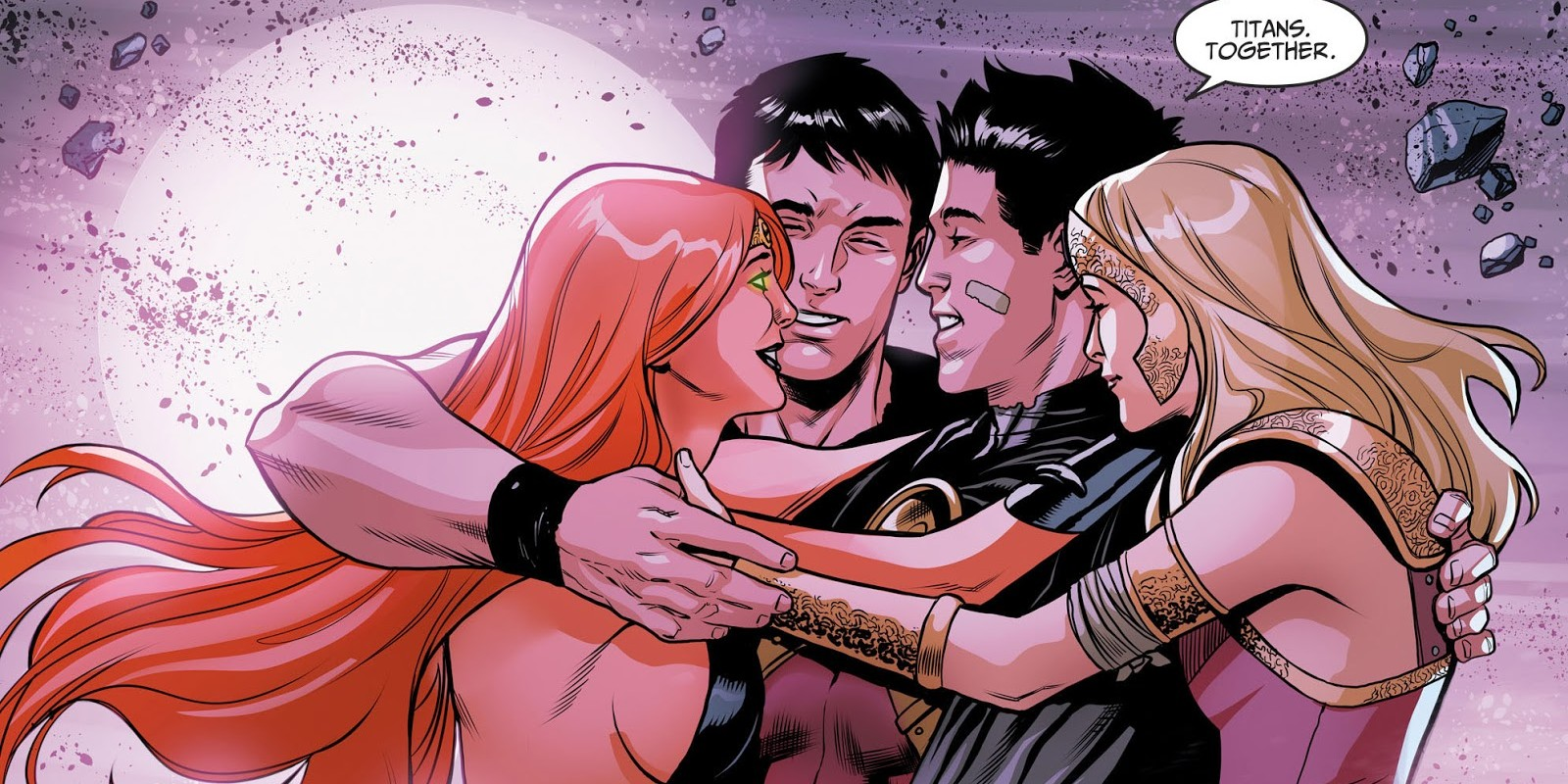 injustice 2 tome4 image1