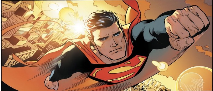 Review VF - Clark Kent : Superman tome 2 2