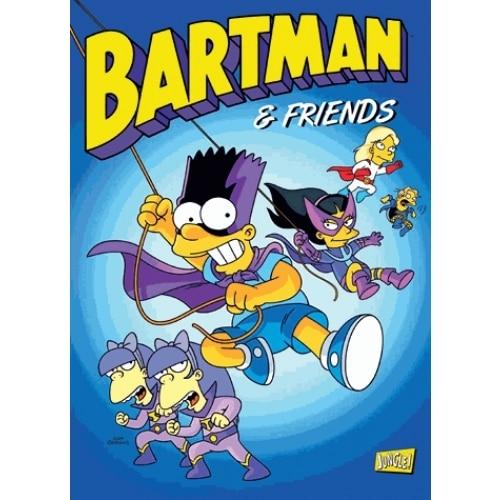 Off My Mind #92 : Bartman, justicier de Springfield 3