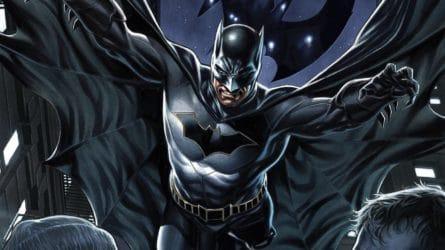 Review VF : Batman Bimestriel #1 Kiosque 2
