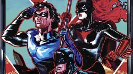Review VF : Batman Bimestriel #1 Kiosque 4