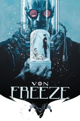 White Knight Von Freeze