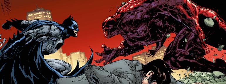 Review VF - Batman Detective Tome 1 : Mythologie 30