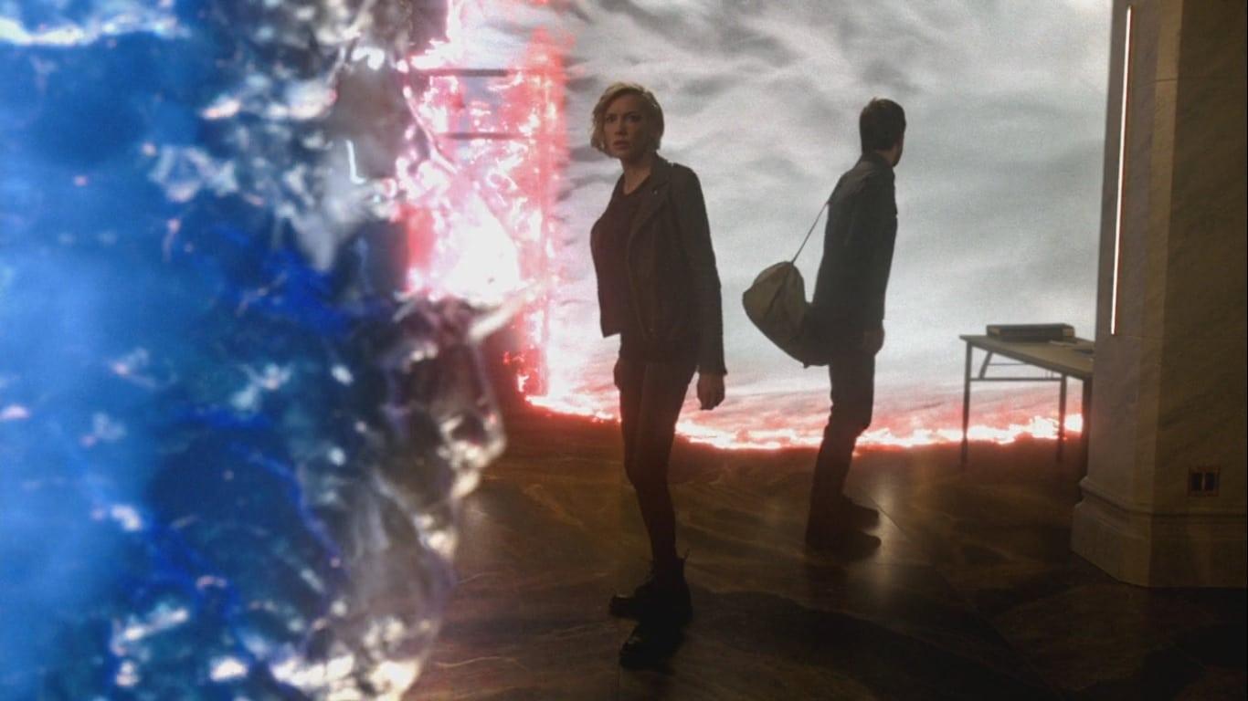 Review TV - Arrow Saison 8 Episode 1 : Starling City 3