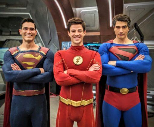 Crisis on Infinite Earths : Que sait-on sur le prochain crossover de la CW ? 8