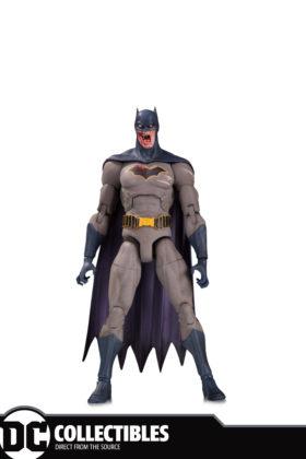 DC Collectibles annonce ses nouveautés à la NYCC 7