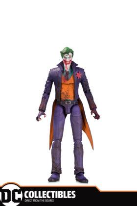 DC Collectibles annonce ses nouveautés à la NYCC 8