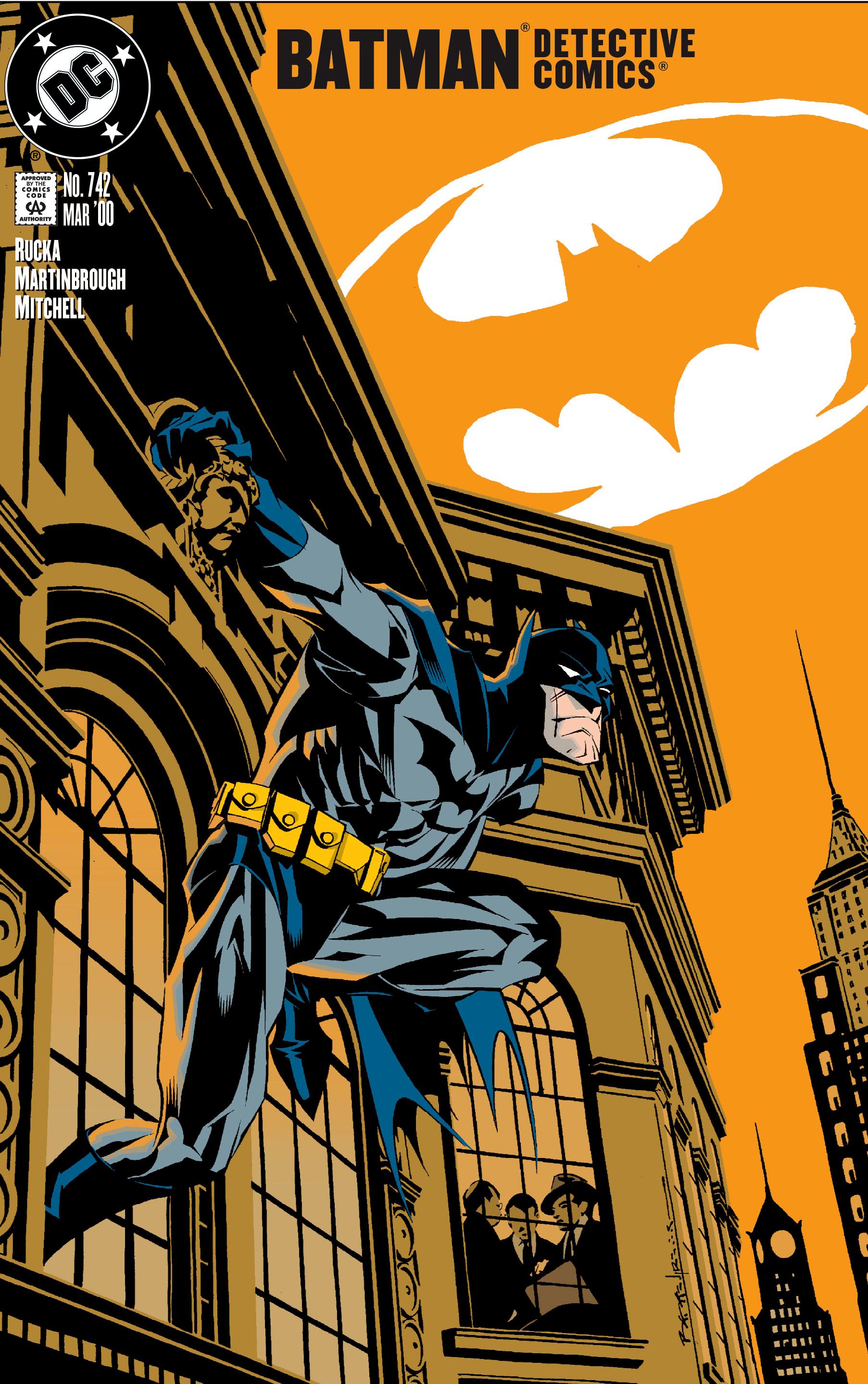 Review VF - Batman 80 ans 1
