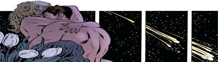 Review VF - Hal Jordan : Green Lantern tome 1 3