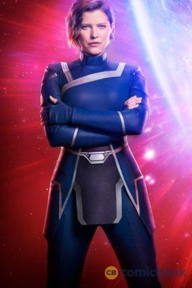 Crisis on Infinite Earths : Que sait-on sur le prochain crossover de la CW ? 6