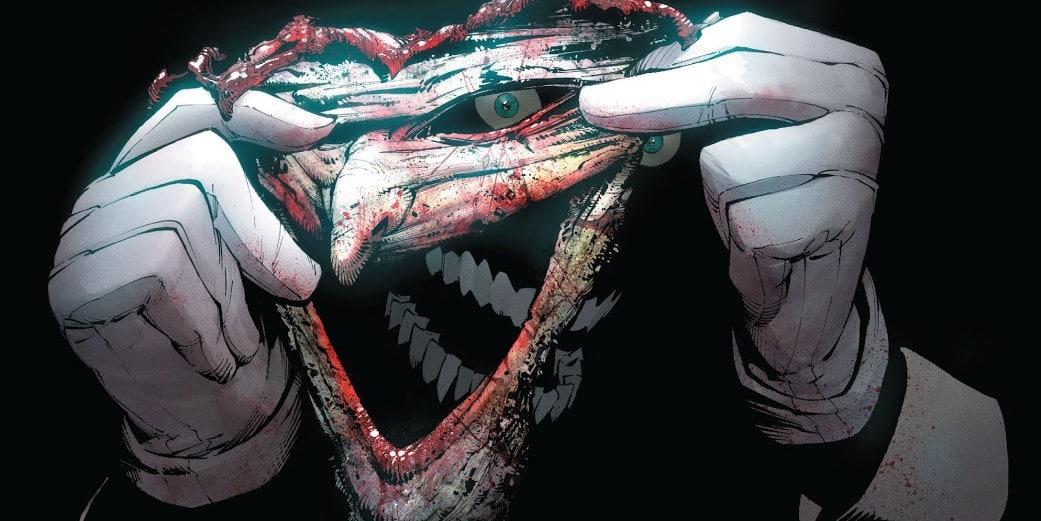 Joker renaissance visage face