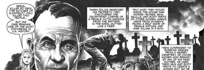Review Vo : Joker/Harley : Criminal Sanity #1 2