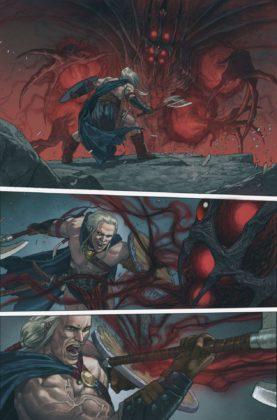 Un premier aperçu de The Last God 3
